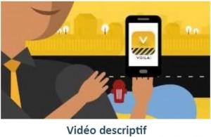 Vidéo descriptif